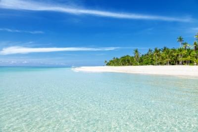 セブ島 遊び