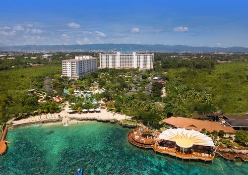 セブ島のおすすめホテル―高級リゾートから格安ホテルまで紹介