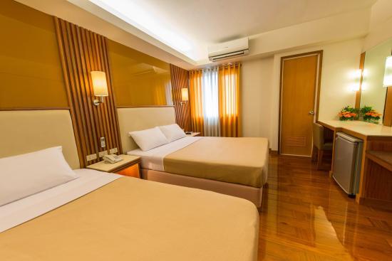 【マニラ】1,000~2,000円台の格安ホテル!お得に泊まる方法も解説