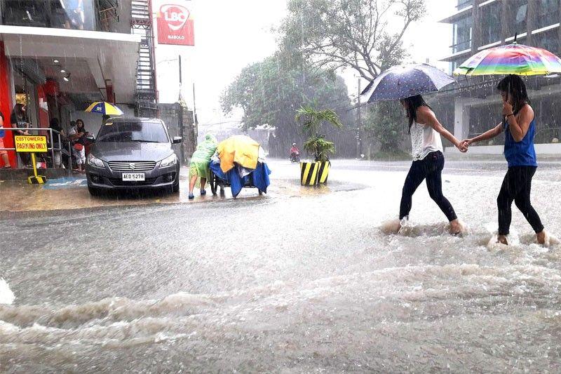 マニラの気候を解説!雨季のマニラは注意することが多い