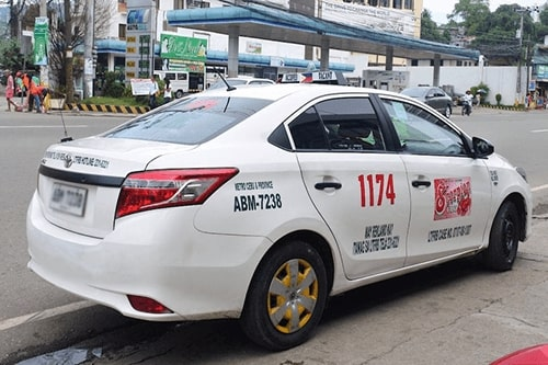 マニラ空港から市内へはどのタクシーで行くのがおすすめ?