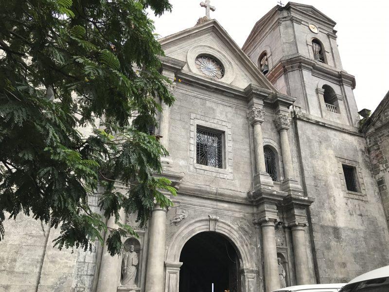 マニラの世界遺産サン・アグスティン教会の歴史と見どころを紹介