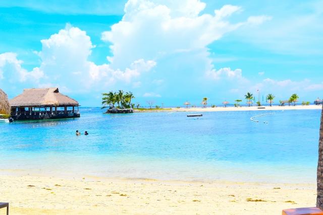 セブ島行き格安航空券の探し方!航空会社やお得なセール情報