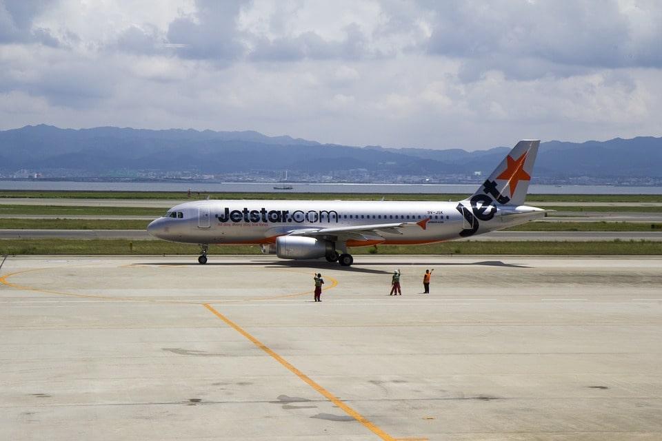 LCCでマニラへ!ジェットスターとセブパシフィック航空を解説!