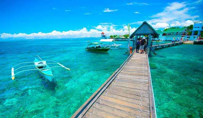 セブ島での遊び方!おすすめのアクティビティと観光スポット紹介