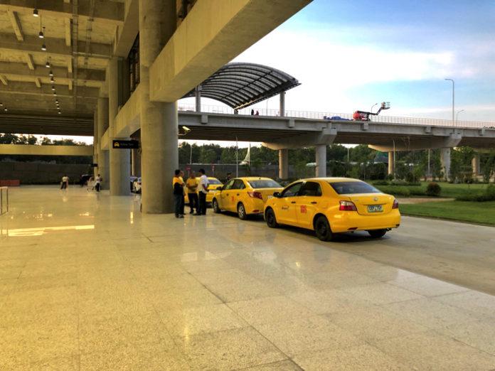 セブ島でのタクシー利用まとめ!種類・乗り方・注意点を解説!